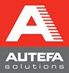 Autefa Logo