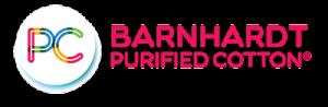 Barnhardt Purified Cotton Logo