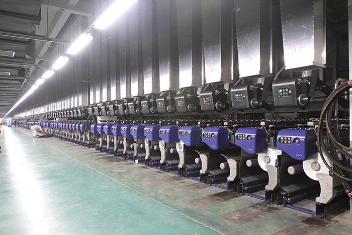 Filament production