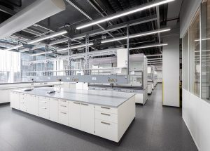 Clariant Additives R&D Center