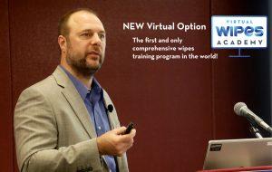 INDA Virtual Wipes Academy