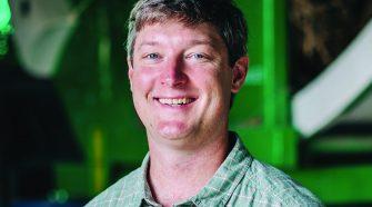 Coleman Beale, CEO, BastCore