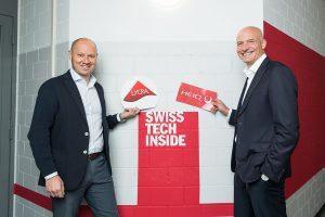 HeiQ, Lycra announce partnership