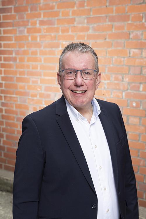 Matthew North, Commercial Director, Kelheim Fibers