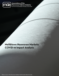 Meltblown Nonwoven Markets: COVID-19 Impact Analysis
