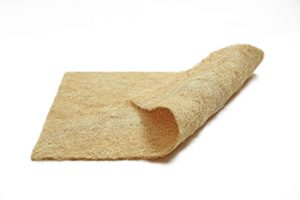 PalmFil palm-based nonwoven material