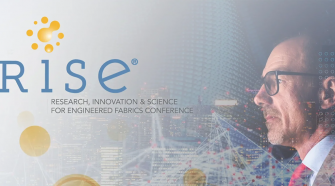 Research Innovation & Science for Engineered Fabrics Conference 2020