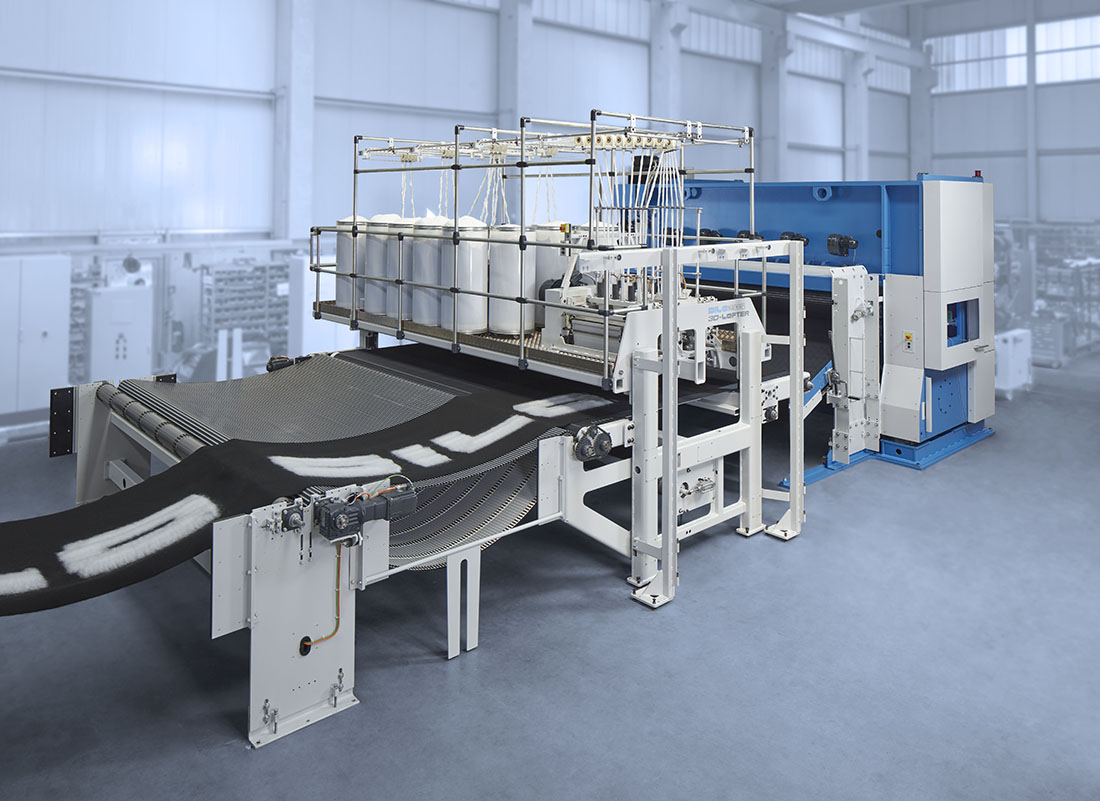DiloGroup Hyperpunch System