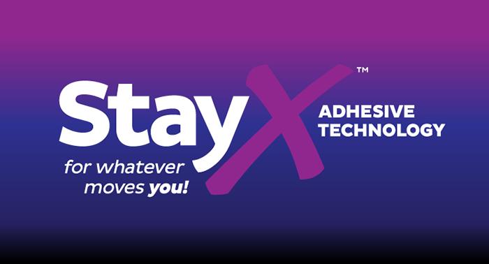 Bostik StayX Technology