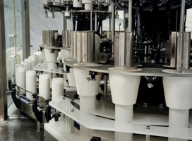 Shemesh-Made, High Speed Canister Wipes Stuffer