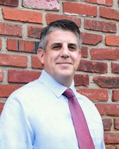 David Zarrilli, Director of Sales, Thwing-Albert Instrument Co.