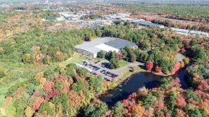 Shawmut Facility in West Bridgewater, Mass.