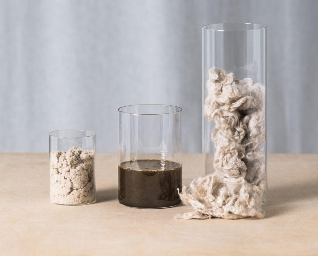 Infinited Fiber Textile-Waste-to-Fiber Technology