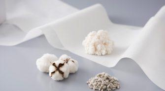 Asahi Kasei's Bemliese from cotton linter