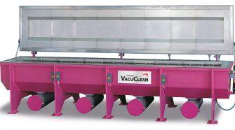 Vacuclean