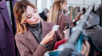 Retail textiles affected by economic growth