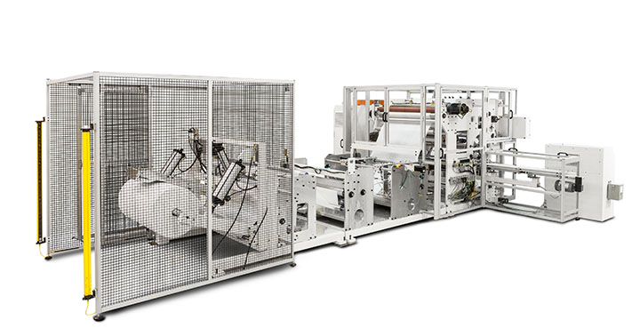 ELSNER offers a range of automation solutions