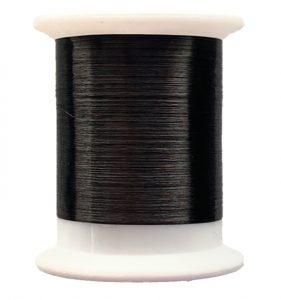 A spool of multi-filament CNT fiber