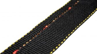 Bally Ribbon Mills' smart textile products