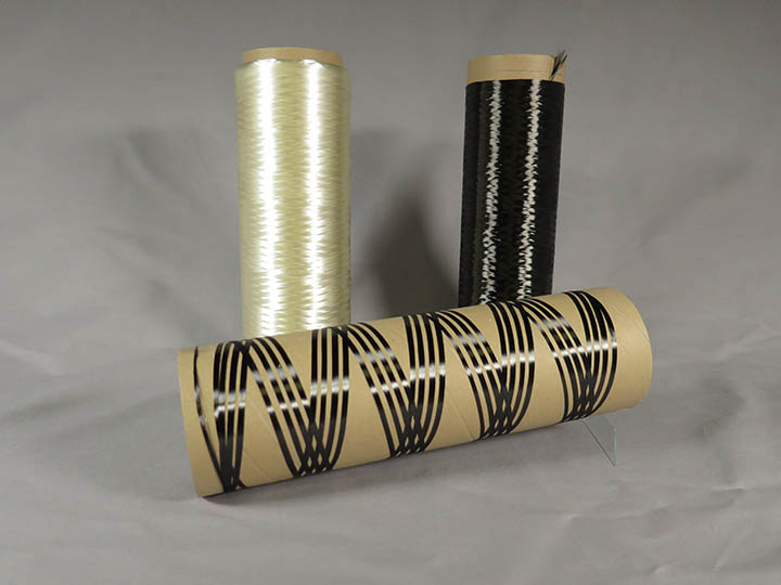 HighPerCell technology is applied for endless filament spinning