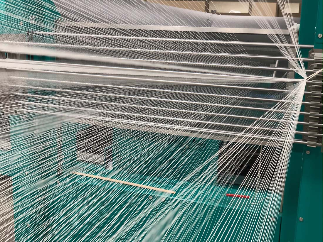 Gehring Tricot Corporation