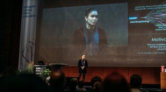 Dornbirn Global Fiber Congress presentation 2019