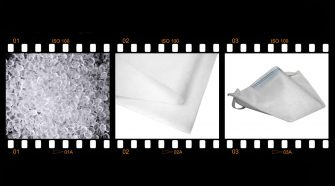 NatureWorks' Ingeo PLA biopolymer