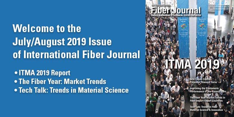 Fiber Journal