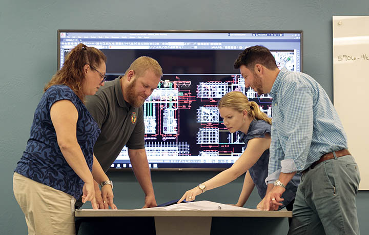 Through collaboration, we solve the converting industry's toughest product or process challenges.
