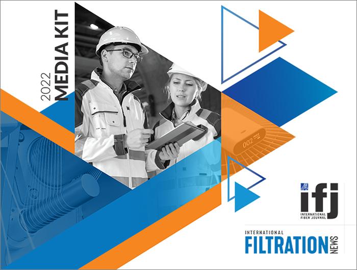 International Fiber Journal 2022 Media Kit