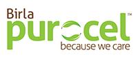 Birla Purocel Logo