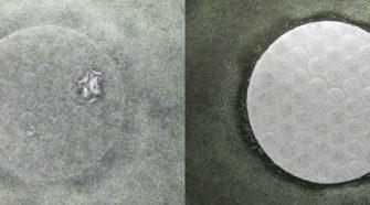 Ultra-Fresh antimicrobial treated fibers